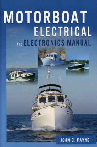 9781574091496: Motorboat Electrical & Electronics Manual