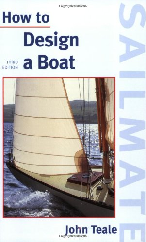 9781574091571: How to Design a Boat