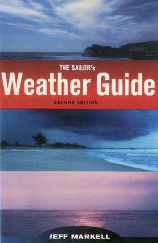 9781574091588: Sailor's Weather Guide