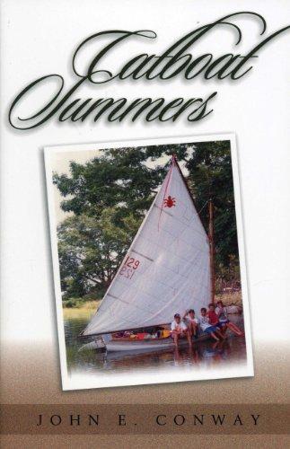 9781574091717: Catboat Summers