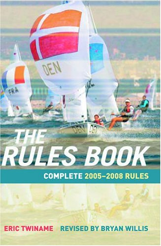 9781574092059: The Rules Book