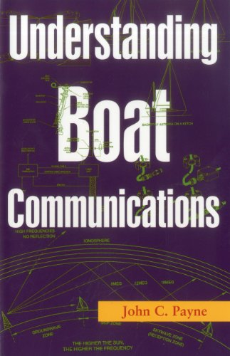 9781574092295: Understanding Boat Communications