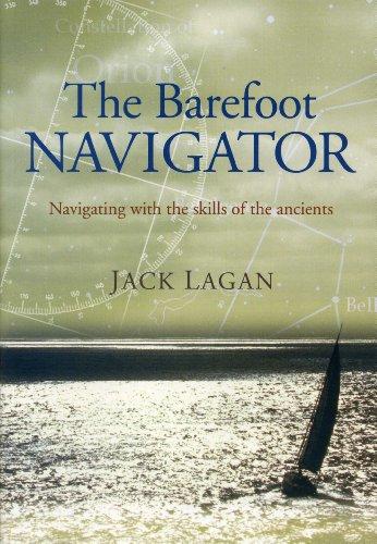 9781574092325: The Barefoot Navigator