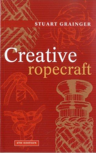 9781574092486: Creative Ropecraft