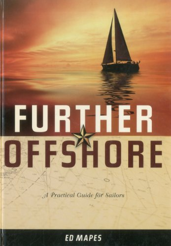 Further Offshore: Ed Mapes