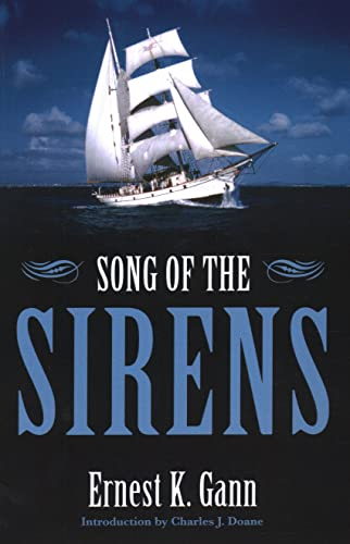9781574092547: Song of the Sirens