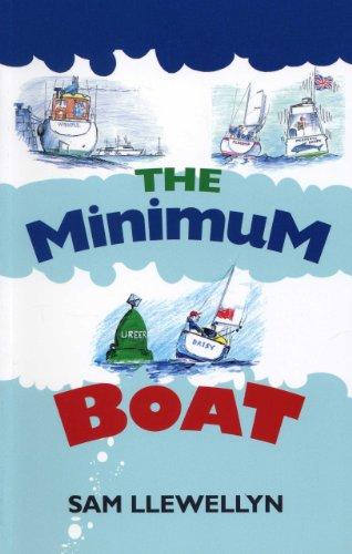 9781574092967: Minimum Boat
