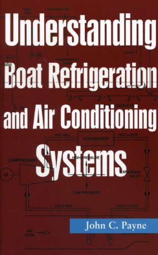 9781574093001: Understanding Boat Refrigeration and Air Conditioning Systems