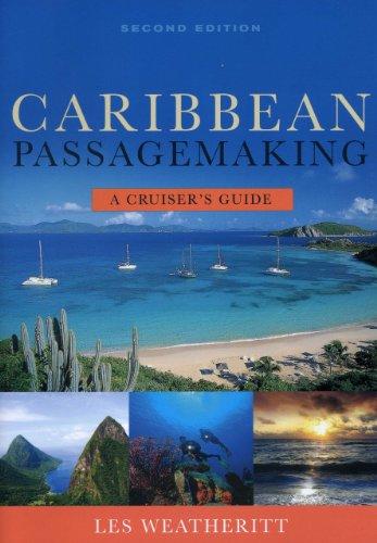 9781574093087: Caribbean Passagemaking, 2E