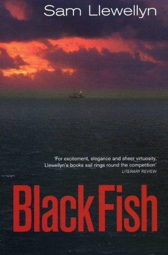 9781574093117: Black Fish