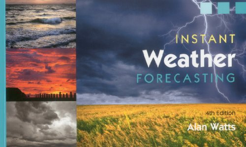 9781574093179: Instant Weather Forecasting