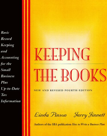 9781574101072: Keeping the Books