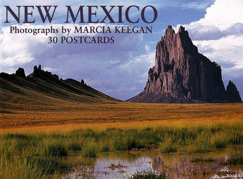 9781574160840: New Mexico: 30 Postcards