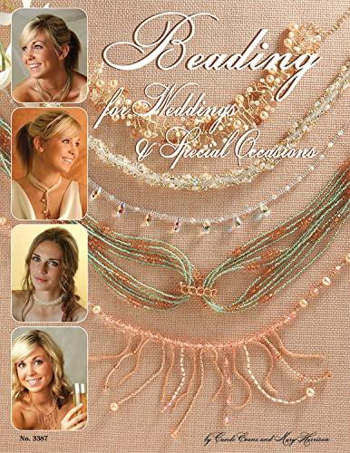 9781574212648: Beading for Weddings & Special Occasions (Design Originals)