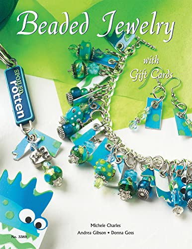 9781574212662: Beaded Jewelry With Gift Cards