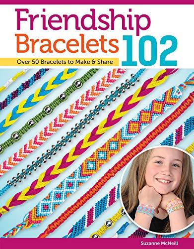 9781574212945: Friendship Bracelets 102 (Design Originals)