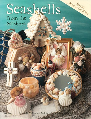 9781574213089: Seashells from the Seashore: Special Section for Kids!