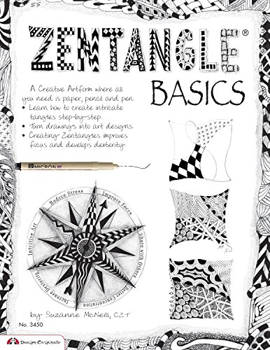 9781574213270: Zentangle(R) Basics