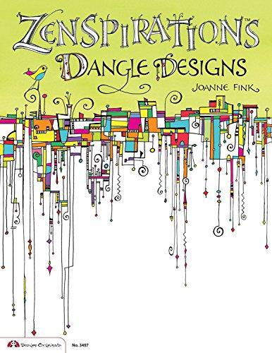 9781574213737: Zenspirations Dangle Designs