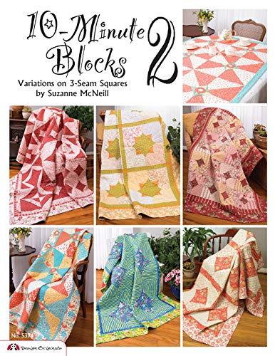9781574214031: 10-Minute Blocks 2