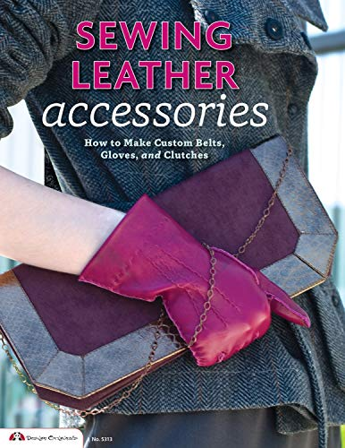 9781574216233: Tandy Leather Sewing Leather Accessories 61955-00