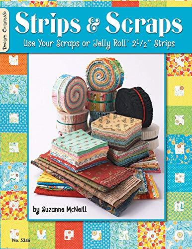 Strips & Scraps: Suzanne Mcneill