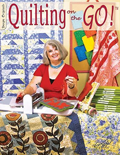 9781574216677: Quilting on the Go (Design Originals)