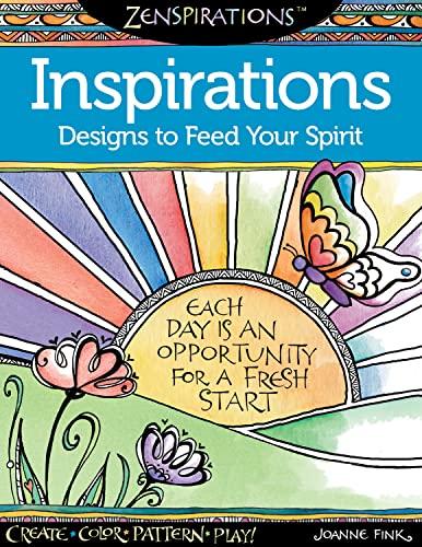Zenspirations Inspirations (Paperback)