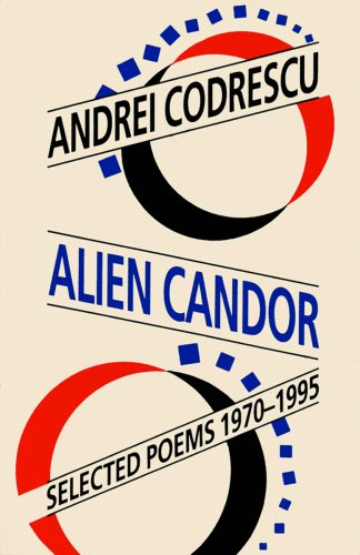 9781574230147: Alien Candor: Selected Poems, 1970-1995