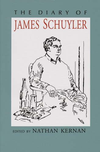 9781574230260: The Diary of James Schuyler