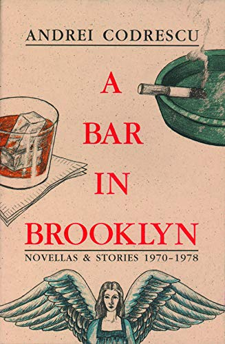 9781574230970: A Bar in Brooklyn: Novellas & Stories 1970-1978