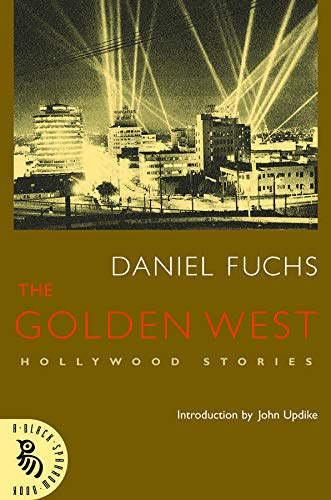 9781574232097: The Golden West: Hollywood Stories