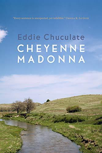 9781574232165: Cheyenne Madonna