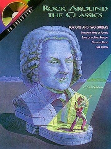 Rock Around the Classics : Innovative Ways: Celentano, Dave