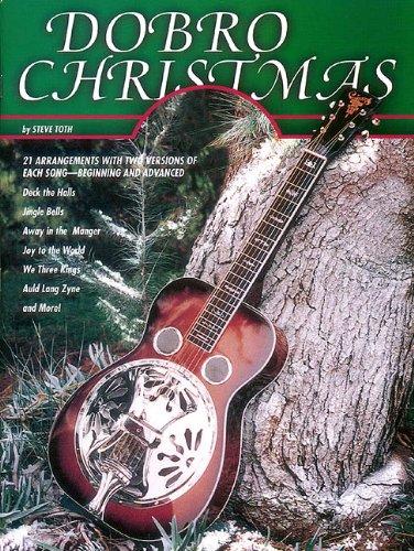 9781574240481: Dobro Christmas