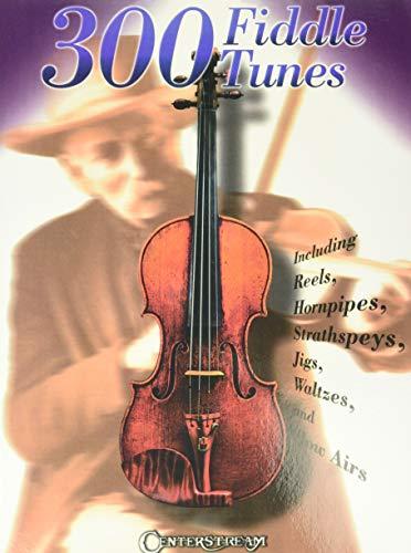 9781574240566: 300 Fiddle Tunes