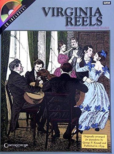 9781574240658: Virginia Reels