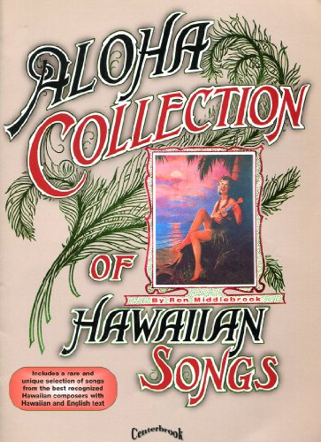 9781574240849: Aloha Collection of Hawaiian Songs