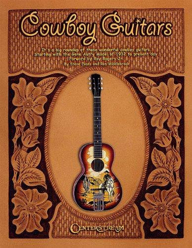 Cowboy Guitars: Ron Middlebrook; Steve Evans