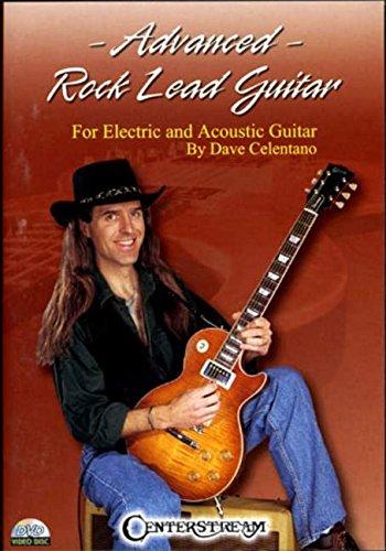 ADVANCED ROCK LEAD (DVD) Format: DVD