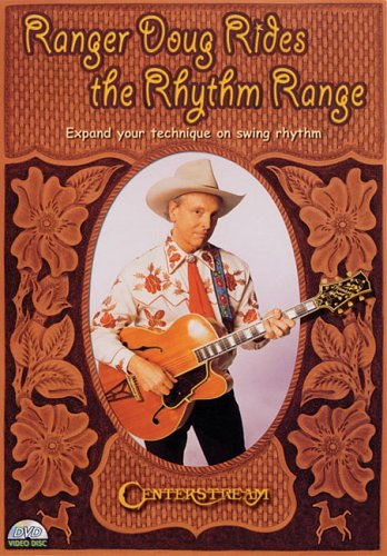 9781574241693: Ranger Doug Rides the Rhythm Range