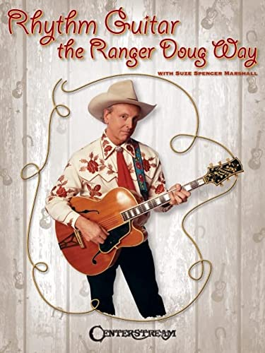 9781574242041: Rhythm Guitar the Ranger Doug Way