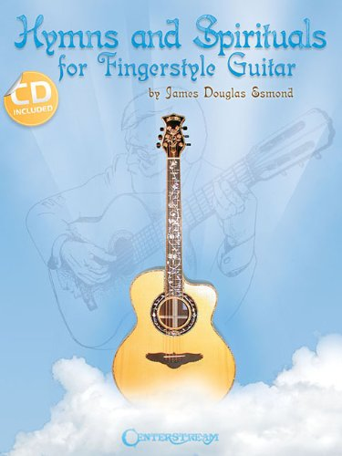 9781574242300: Hymns and Spirituals for Fingerstyle Guitar