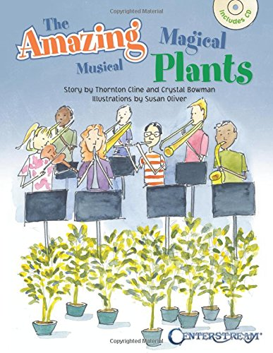9781574243253: The Amazing Magical Musical Plants