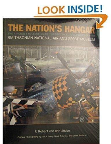 9781574270853: Nation's Hangar