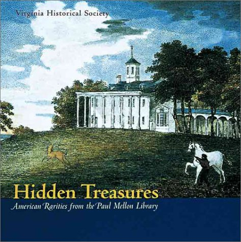 9781574271287: Treasures Revealed: From the Paul Mellon Library of Americana