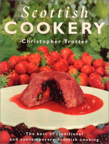 9781574271416: Scottish Cookery