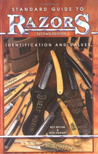 9781574320916: Standard Guide to Razors Id (Standard Guide to Razors Identification and Values)