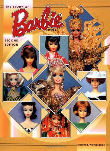 9781574321012: The Story of Barbie Doll