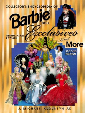 9781574321340: Collectors Encyclopedia of Barbie Doll Exclusives and More: Identification & Values